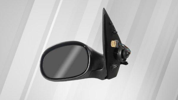 آینه 206 دستی سمت راننده